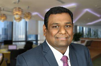 Amit Tenglikar, Associate Director - Technology Advisory Services