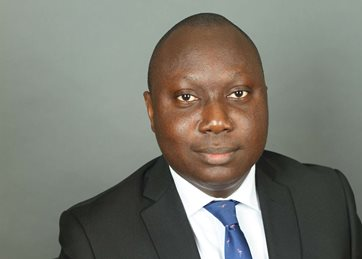 Oluwasegun Sonola, Manager - Risk Advisory Services
