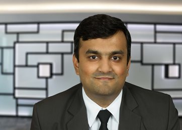 Parag Patadiya, Partner - Head of Assurance Services