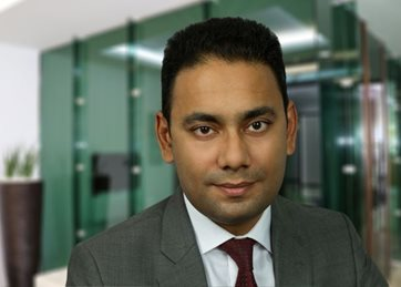 Hassan Mahmood, Manager - Assurance Services