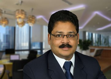 Daison Pallithara, Manager - Business Service Outsourcing