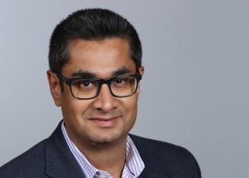 Aakash Bassi , Partner - Forensic Services