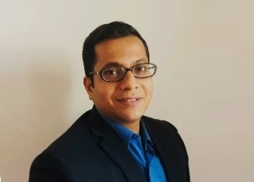 Sreekanth Padmanabhan, Manager - Assurance Services