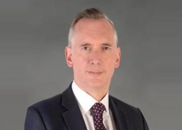 Brian Conn, Consulting Partner